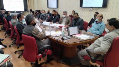 Photo of सभी सभाओं के चुनाव हो समय पर: सुरेश भारद्वाज