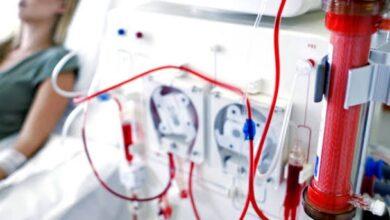 Photo of जीवन बचाने की मुहीम में उमंग बढ़ रहा आगे