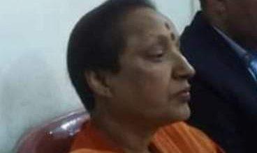 Photo of मुख्यमंत्री ने डाॅ. आर.एन. बत्ता की धर्मपत्नी के निधन पर किया शोक व्यक्त