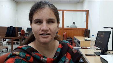 Photo of दृष्टिबाधित मुस्कान ने प्रदेश का गौरव बढ़ाया, फिर बनीं चुनाव आयोग की यूथ आइकॉन