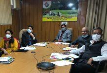 Photo of मुख्य चुनाव राष्ट्रीय सम्मेलन में हिमाचल की उपलब्धि को सराहा