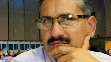 Photo of डा .अश्वनी कुमार दूसरी बार बने आल इंडिया फेडरेशन आफ टीचर्स आरगेनाइजेशन कें राष्ट्रीय अध्यक्ष