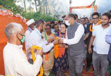 Photo of प्रदेश कांग्रेस अध्यक्ष कुलदीप सिंह राठौर 16 अक्तूबर से 23 अक्तूबर 2021 तक चुनावी प्रवास पर